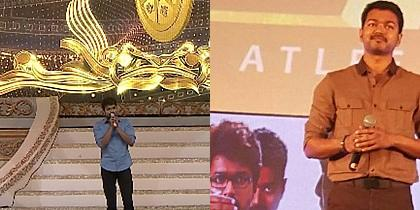 5 Epic Speeches from Thalapathy Vijay