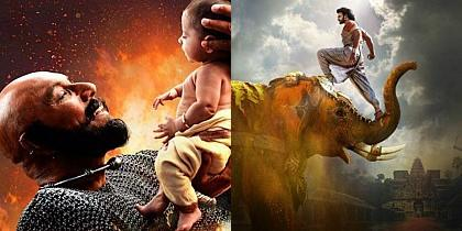 5 records that Baahubali 2 created even before its release