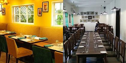 7 Top rated casual dining restaurants in Chennai that you must visit