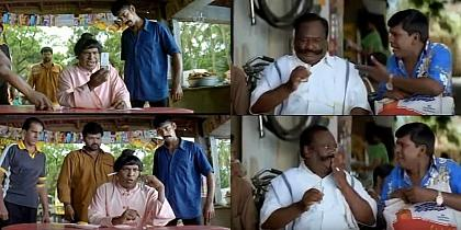 7 types of Behindwoods Facebook followers