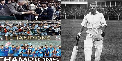 8 Records in cricket's history that you didn't know