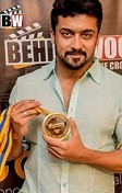 Behindwoods Gold Medal Award Winners - Flashback & Future