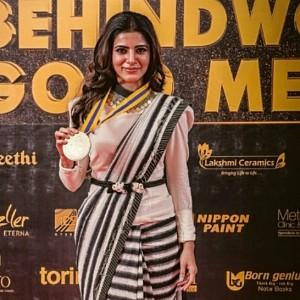 Best dressed actresses in BGM 2017