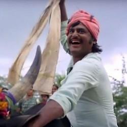5 Jallikattu scenes in Tamil Cinema