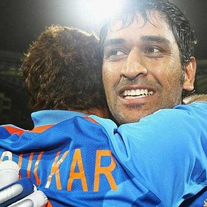 Bhuvneshwar kumar was 2 month when Sachin Debuted, what about Dhoni and others?