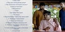 Can you identify Vadivelu's dialogues in these scenes