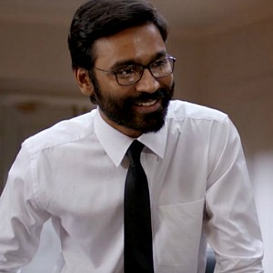 Do you know: 5 directors were part of Dhanush's VIP 2.