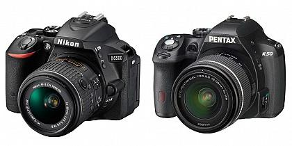 Five awesome DSLRs that would fit your budget