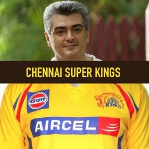 IPL BID: CSK picks Ajith and Vijay for...