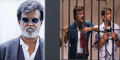 is jail, Rajinikanth's success sentiment on-screen?