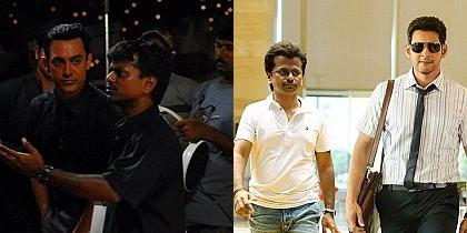 It is 8 superstars for AR Murugadoss and still counting !
