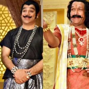 Kamal Haasan and Nassar the best on-screen duo?