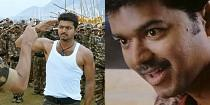 Mass: How strong is Vijay's first punch in his movies?