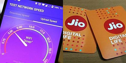 Mighty Flighty Milestones of Jio