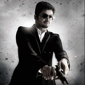 Shortcut to Direct Ilayathalapathy Vijay