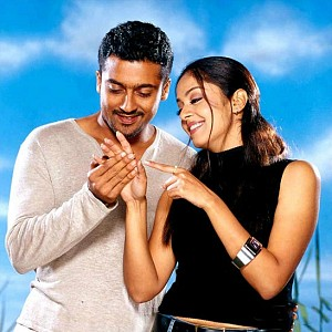 Suriya's heartbreaking love stories with these actresses
