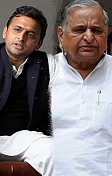 Father vs Son vs Uncle - The great Indian political drama