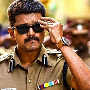 THE POLICE DEPARTMENT OF KOLLYWOOD FAMILY