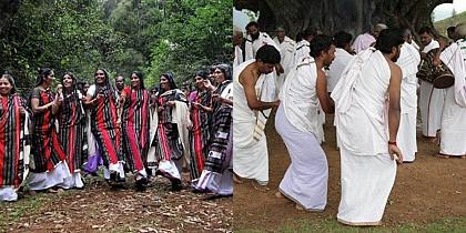 The six Primitive Tribes of Tamil Nadu