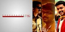 Theri expectation meter - A Slideshow