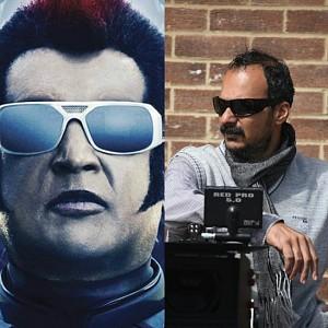 DOP's who made Shankar's vision grander!
