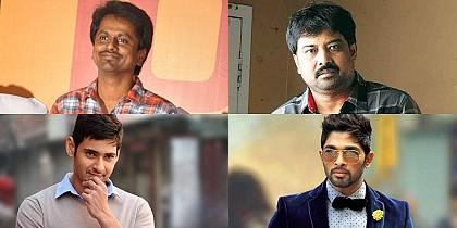 FIve dream Tamil debuts of these Tollywood stars