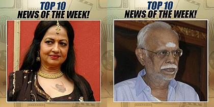 Top 10 News for the week (Aug 13 - Aug 06)