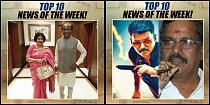 Top 10 News Of The Week (Apr 10 - Apr 16)