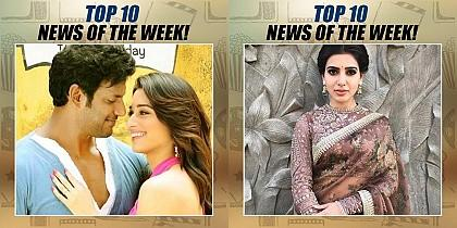 Top 10 News of the week (Dec 11 - Dec 17)