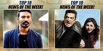 TOP 10 NEWS OF THE WEEK (JUNE 19 - JUNE 25)