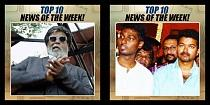 TOP 10 NEWS OF THE WEEK (MAY 1 - MAY 7)