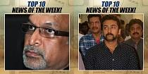 TOP 10 NEWS OF THE WEEK (MAY 15 - MAY 21)