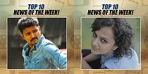 TOP 10 NEWS OF THE WEEK (MAY 22 - MAY 28)