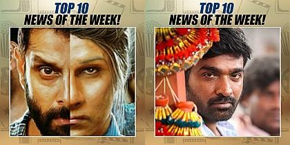 Top 10 news of the week (Sept 18 - Sept 24)