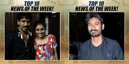 Top 10 news of the week (Sept 4 - Sept 10)