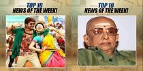 Top 10 News of the Week(Nov 27 - Dec 3)