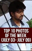 Top 10 photos of the week (July 3 - July 9)