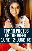 TOP 10 PHOTOS OF THE WEEK.