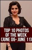 TOP 1O PHOTOS OF THE WEEK