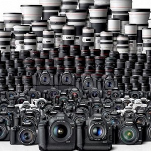 Top 5 awesome DSLRs launched in 2016