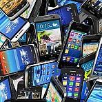 Top 5 High-End smartphones of 2016