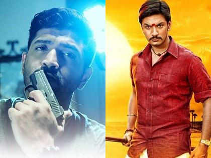 Behindwoods Chennai City Box Office