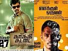 Kaaki Sattai is a HIT and Anegan is a SUPERHIT