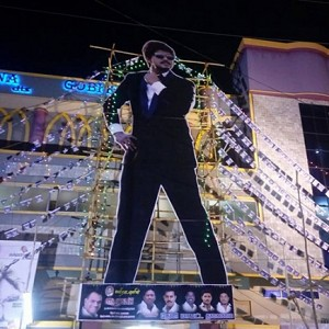 Vijay Fans rocked the state with Bairavaa Celebrations!