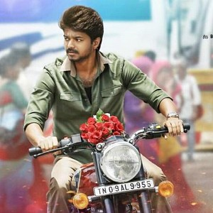 Vijay raced with Royal Enfield 5 times, Others?