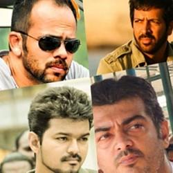 What if Bollywood hijacks Tamil Heroes?