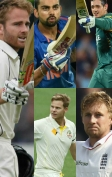 Which young icon has been the best batsman in 2016