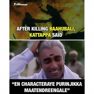 Why did Katappa Kill Baahubali? The answers are here!