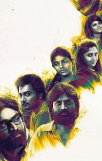 Iraivi Movie Preview