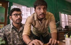 Ivan Thanthiran - Moviebuff Sneak Peek